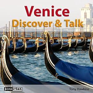 Venice (Discover & Talk) Audiobook