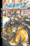 Agent X (2002-2004) #1
