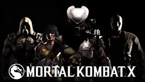 Mortal Kombat X: Kollector's Edition - PlayStation 4