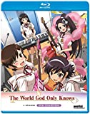 The World God Only Knows - OVA Collection (Blu-Ray)