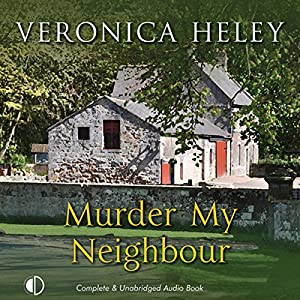 Murder My Neighbour Audiobook