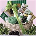 Spa Luxuries: Mother's Day Spa Gift Basket