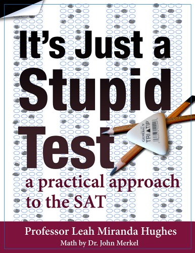 SAT, what are the stupid books?