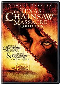The Texas Chainsaw Massacre Collection: The Texas Chainsaw Massacre / The Texas Chainsaw Massacre: The Beginning (Double Feature)