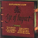 Age of Impact by Explorers Club [Music CD]