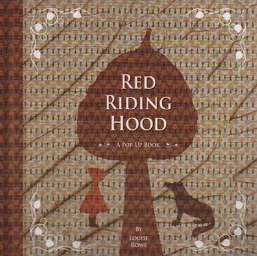 Children's Books - Reviews - Red Riding Hood: A Pop-Up Book