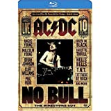AC/DC: No Bull (The Director's Cut) [Blu-Ray]