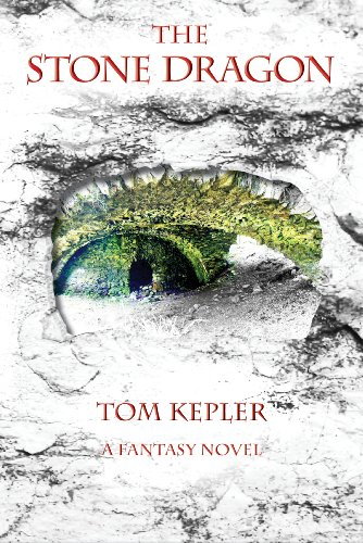 The Stone Dragon by Tom Kepler