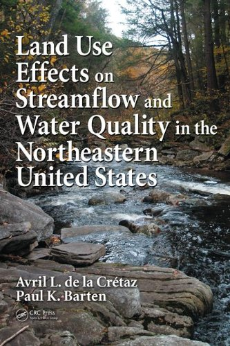 Land Use Effects on Streamflow and Water Quality in the...