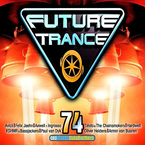 VA-Future Trance Vol.74-3CD-2015-VOiCE Download