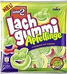 Nimm 2 Lachgummi Apfellinge, 225 g