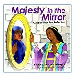 img - for Majesty In The Mirror book / textbook / text book