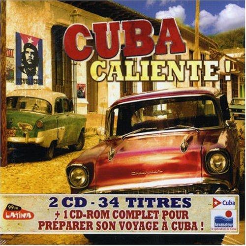 Various Artists - Cuba Caliente! - Zortam Music