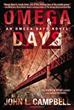 Omega Days (Omega Days Novel)