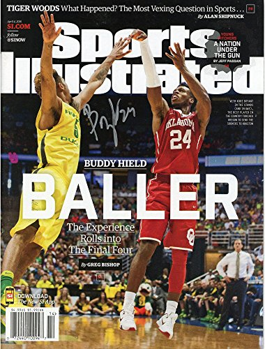 buddy-hield-oklahoma-sooners-autographed-april-4-2016-sports-illustrated-magazine-fanatics-authentic