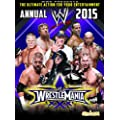 WWE Annual 2015 & Free Activity Book