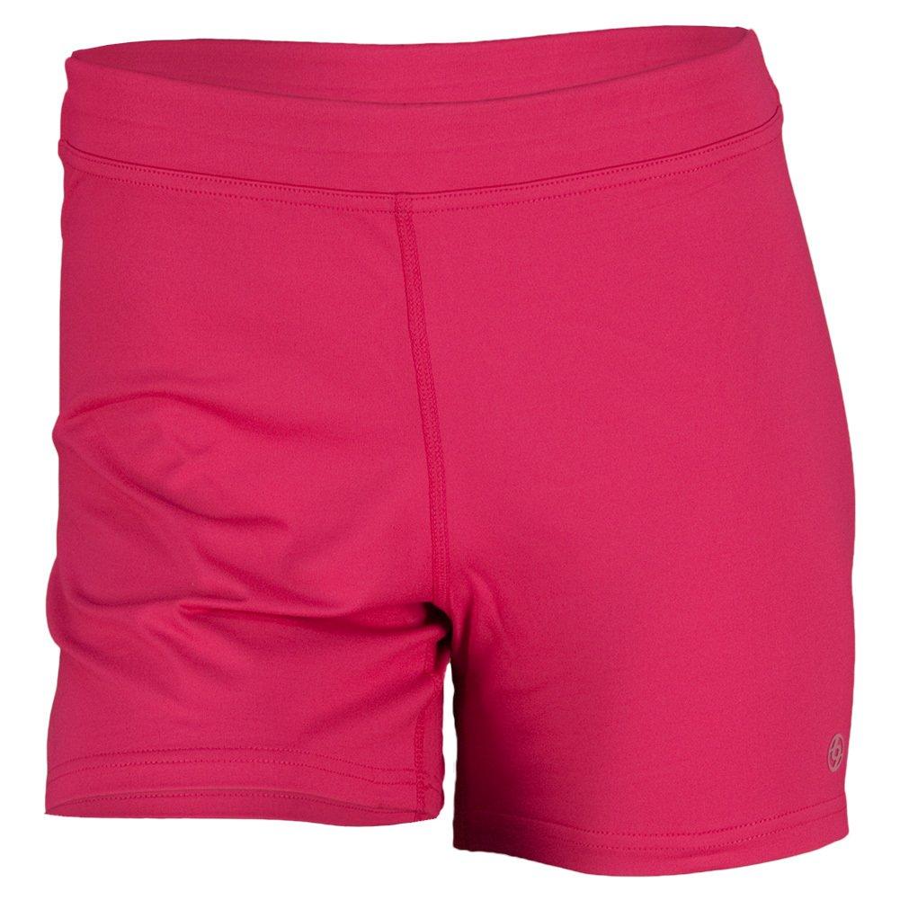 Lija Women's Ultimate Climate Shorts