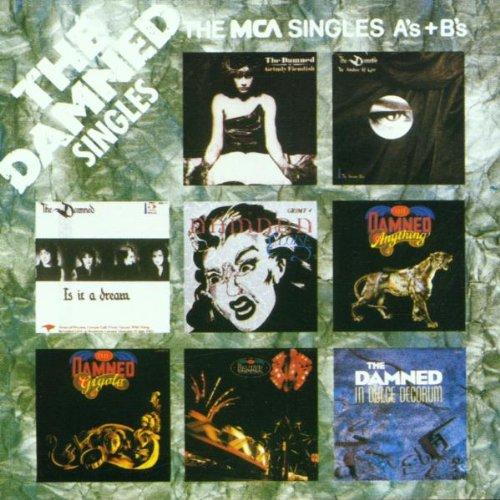 The Damned - The MCA singles - Zortam Music
