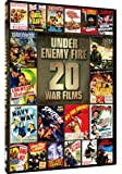 Under Enemy Fire - 20 War Films [Import USA Zone 1]