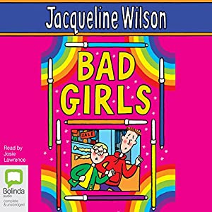 Bad Girls Audiobook