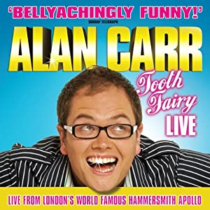 Alan Carr Performance