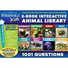 Encyclopedia Britannica Kids - Animals