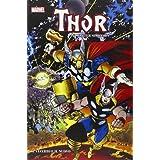 Il vecchio e il nuovo. Thor. Marvel Omnibus: 1di Walt Simonson