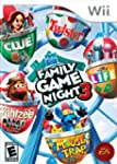Hasbro Family Game Night 3 - Wii Stan...