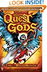 Lair of the Winged Monster: Quest of...