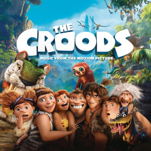 Croods:the Journey Begins