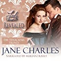 Lady Revealed: Tenacious Trents Novel (       UNABRIDGED) by Jane Charles Narrated by Marian Hussey