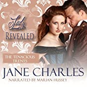 Lady Revealed: Tenacious Trents Novel | [Jane Charles]