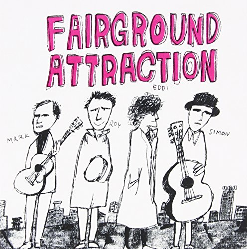 FAIRGROUND ATTRACTION - The Nation