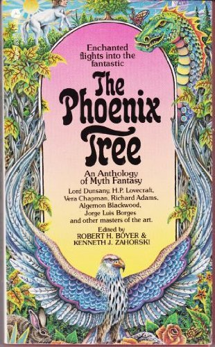 The Phoenix Tree: An Anthology of Myth Fantasy