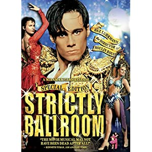 STRICTLY BALLROOM: SPECIAL EDITION 5