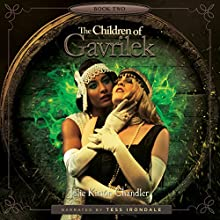 The Children of Gavrilek | Livre audio Auteur(s) : Julie Kirtón Chandler Narrateur(s) : Tess Irondale