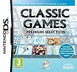 echange, troc Classic Games (Nintendo DS) [import anglais]