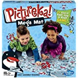 Pictureka Mega Mat Game