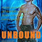 Unbound | [Angela Knight, Jennifer Ashley, Hanna Martine, Jean Johnson]