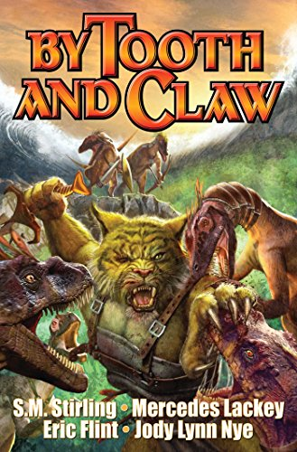 By Tooth and Claw (BAEN) PDF