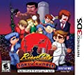 River City Tokyo Rumble 3DS from Natsume