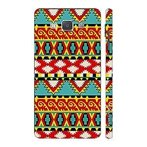 Enthopia Designer Hardshell Case Aztec Twelve Back Cover for Samsung Galaxy Grand Max