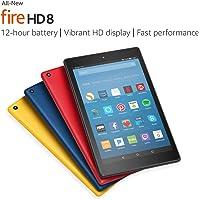 Amazon Fire HD 8 8