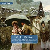 Frederica in Fashion: The Six Sisters, Book 6 | M. C. Beaton, Marion Chesney