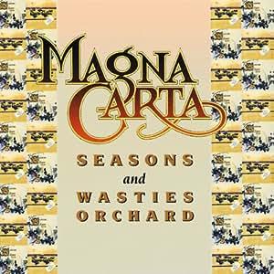 Magna Carta - Seasons / Songs From - Amazon.com Music