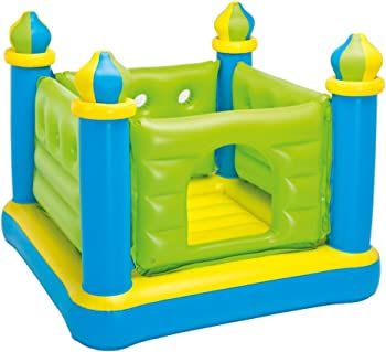 Intex Jr. Jump-O-Lene Inflatable Bouncer