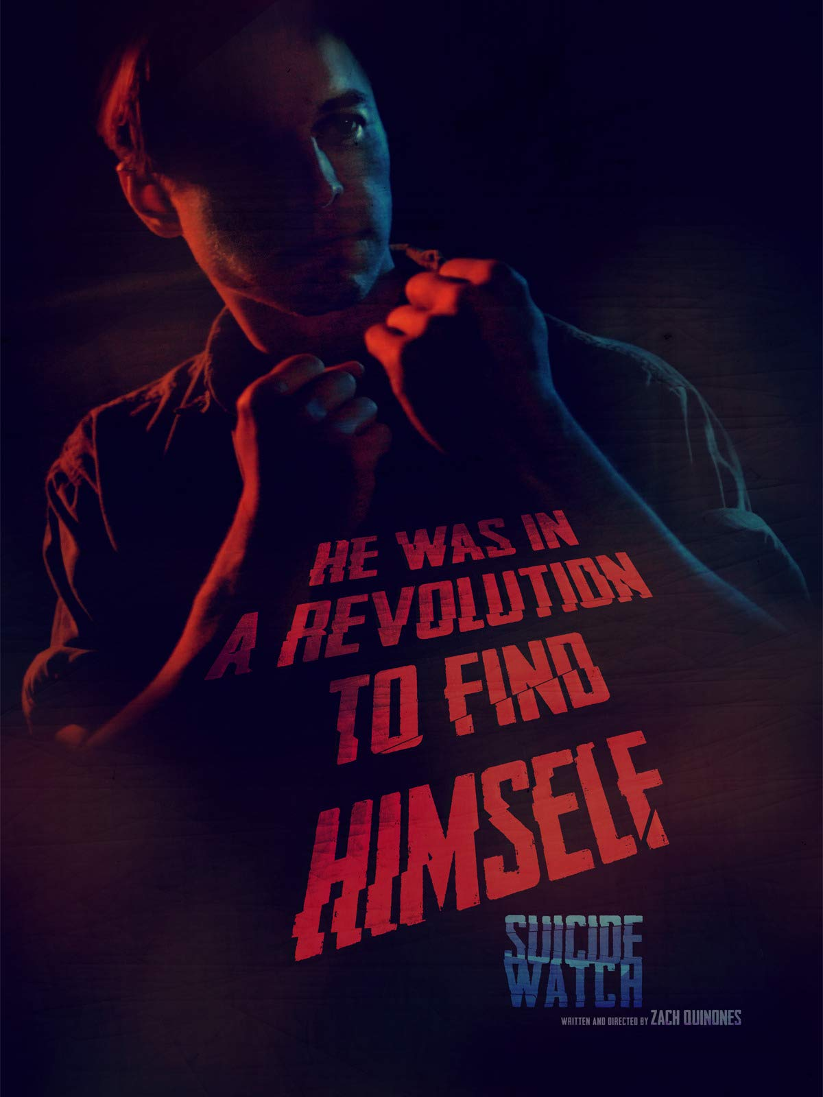 Suicide Watch on Amazon Prime Instant Video UK
