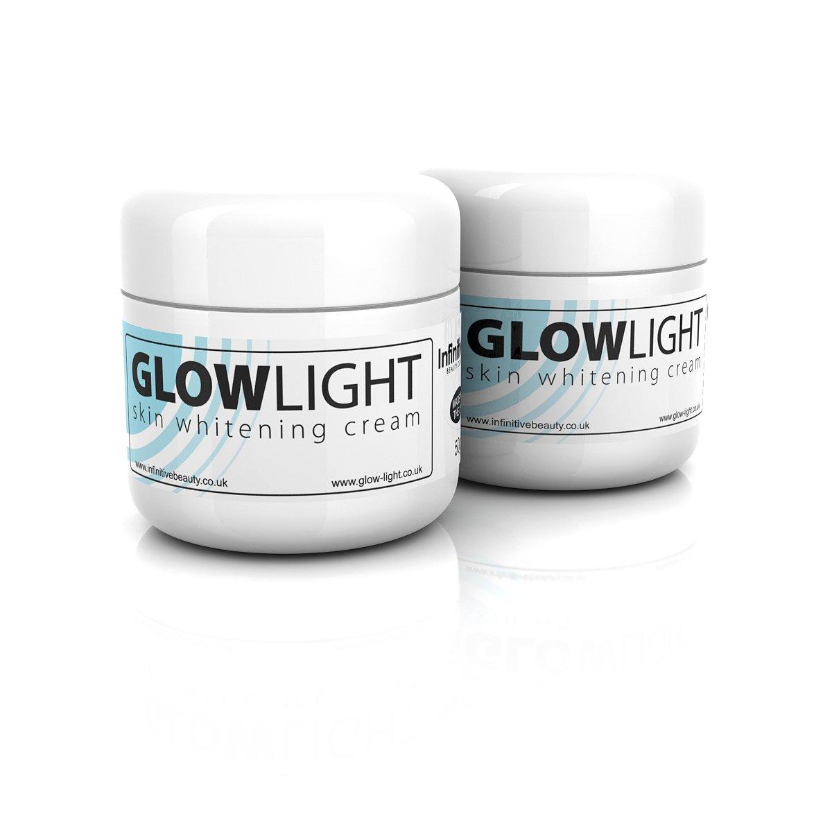 Skin lightening cream for dark spots
