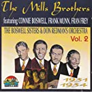 The Mills Brothers, Vol. 2 (Giants of Jazz)