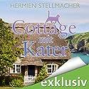 Cottage mit Kater Hörbuch von Hermien Stellmacher Gesprochen von: Ulrike Hübschmann